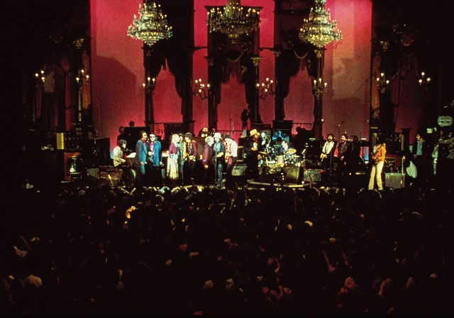 The Last Waltz 10 Of The All Time Greatest Concert Movies