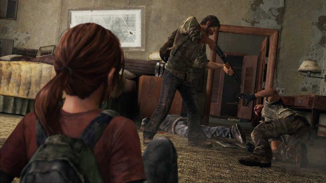 The Last of Us 8 The Last Of Us: Surviving The Gaming Industry