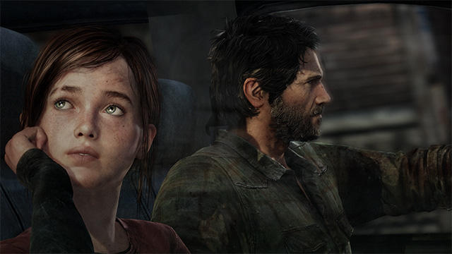 The Last of Us 91 The Last Of Us: Surviving The Gaming Industry