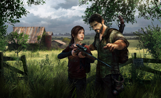 Naughty Dog Lifts The Lid On The Last Of Us' Trophy List And DLC