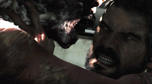 Naughty Dog Offers First Hint At The Last Of Us DLC And Potential Sequel