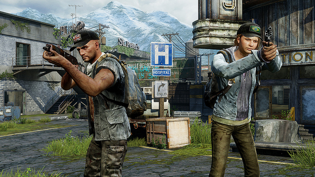 For King And Country: New Multiplayer Attire For The Last Of Us Celebrates Nationality