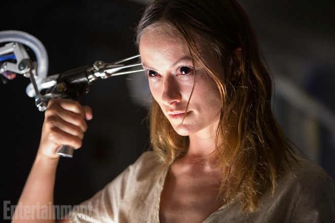 Olivia Wilde Comes Back From The Dead In Frightening First Trailer For The Lazarus Effect