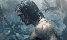 Latest Poster For The Legend Of Tarzan Divides Human From Nature