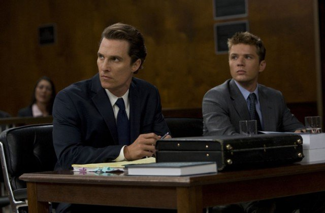 The Lincoln Lawyer Is Matthew McConaughey The Best Actor Working Right Now? 6 Roles That Prove He Might Be
