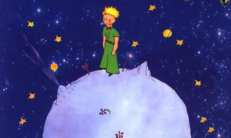The Little Prince Animated Feature Finds A Cast
