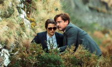 Colin Farrell And Rachel Weisz Star As Anxious Singletons In New The Lobster Trailer