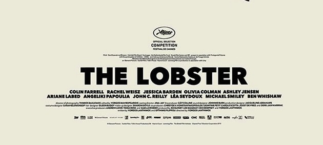 The Lobster Review [TIFF 2015]