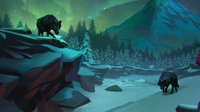 The Long Dark Story Mode Will Arrive In Spring 2016