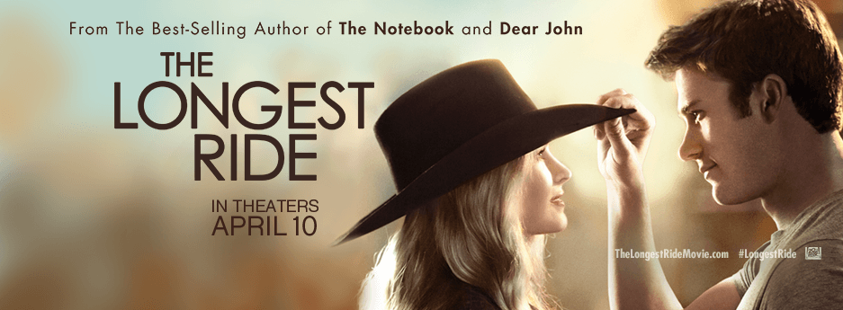 The Longest Ride Review