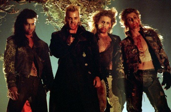 The Lost Boys TV Series Reboot Is Headed To The CW