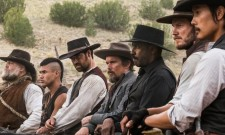 Antoine Fuqua Assembles The Magnificent Seven In Style With Riotous First Trailer