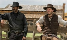The Magnificent Seven Poster Rallies Antoine Fuqua's Crew Of Gun-Toting Outlaws