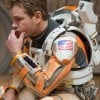 "Matt Damon ""Sciences The Shit"" Out Of His Unnatural Surroundings In New Stills For Ridley Scott's The Martian"