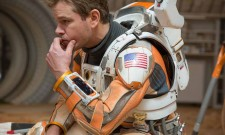 Matt Damon Is The Martian MacGyver In Latest Clip For Ridley Scott Sci-Fi