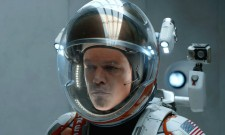 Trio Of Clips For The Martian Showcase Ridley Scott's Gruelling Survival Story