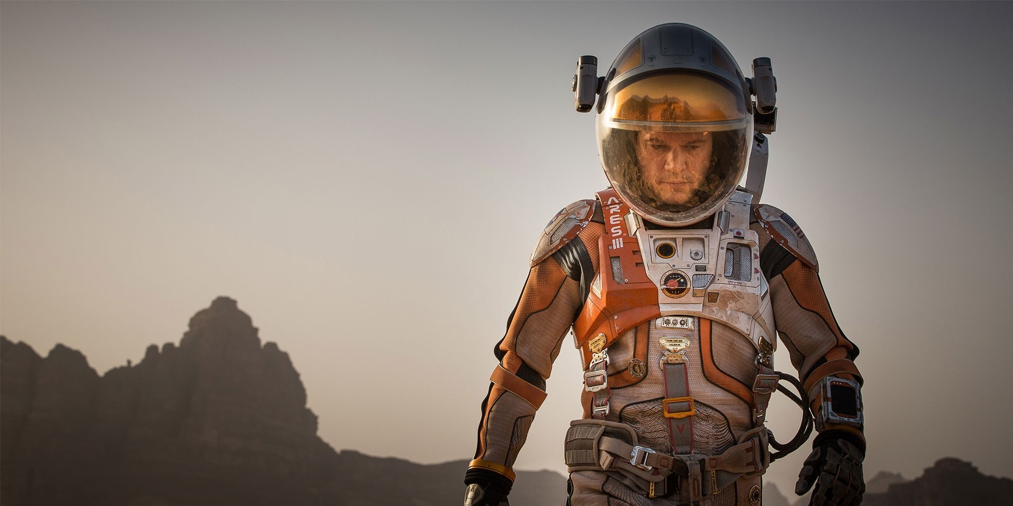 A Director's Cut Of The Martian Might Be Heading Home This Summer
