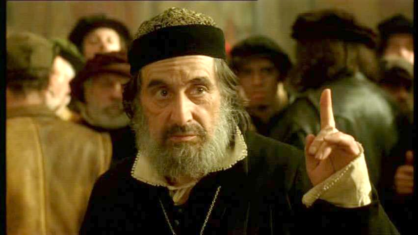 The Merchant of Venice 6 Of The Best Shakespeare Films