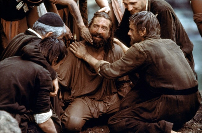 The Mission 6 Great Movies That Affirm Religious Faith