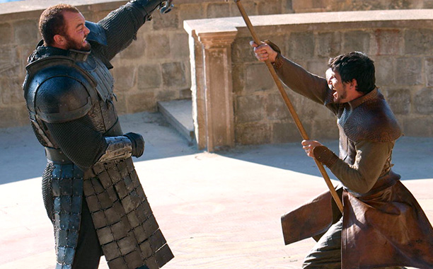 """The Cast Beyond The Wall: """"The Mountain And The Viper"""" (Episode 8)"""