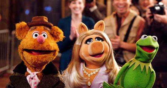 Check Out The Latest Updates For The Muppets 2