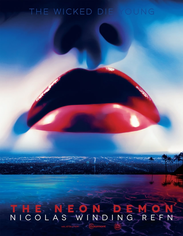 Abbey Lee Will Be The Neon Demon For Nicolas Winding Refn