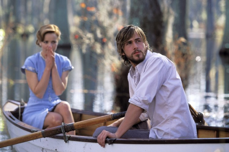 The Notebook 7 Movies People Find Romantic But Are Actually Depressing
