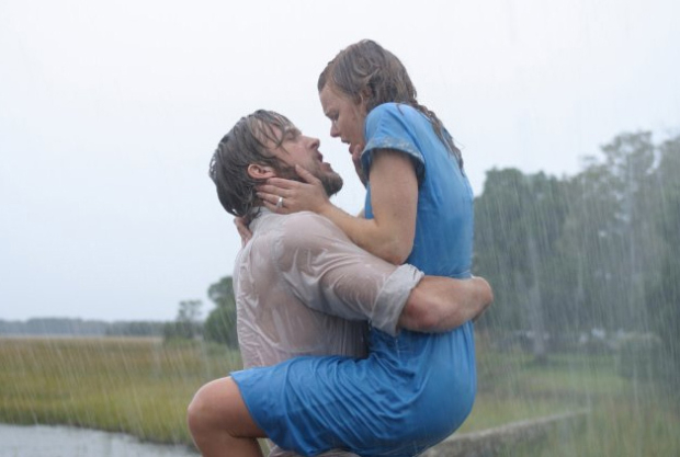 The Notebook3 Its All About Chemistry: Exploring The Best & Worst Cinematic Relationships
