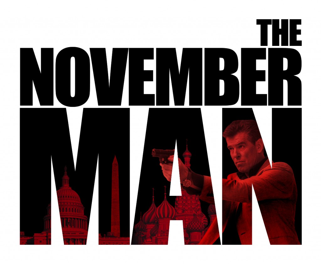 The November Man review