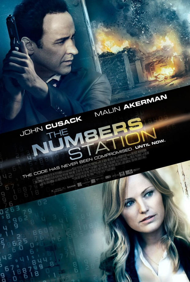 The Numbers Station Review