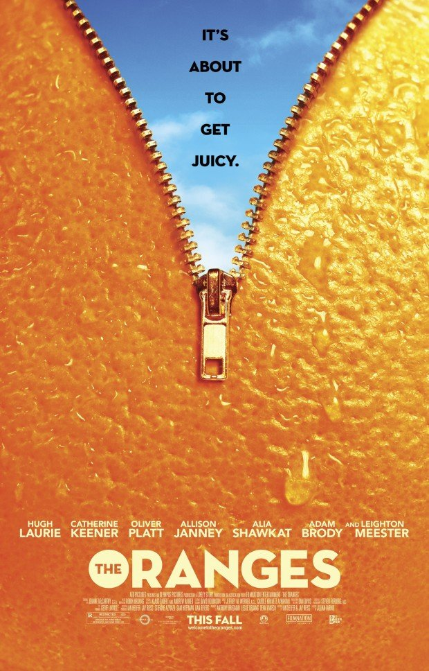 Hugh Laurie's Juicy Role Revealed In First Trailer For The Oranges