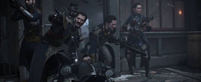The Order: 1886 Can Allegedly Be Completed In 5.5 Hours, Ready At Dawn Refuses To Comment On Game Length
