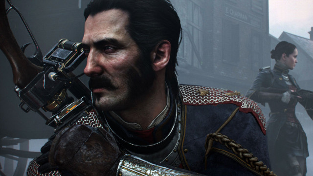 The Order- 1886