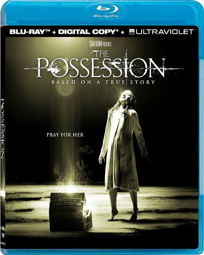The Possession Blu-Ray Review