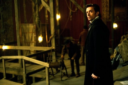 The Prestige 542x360 First Impressions: 6 Films With Great Premises That Didnt Deliver