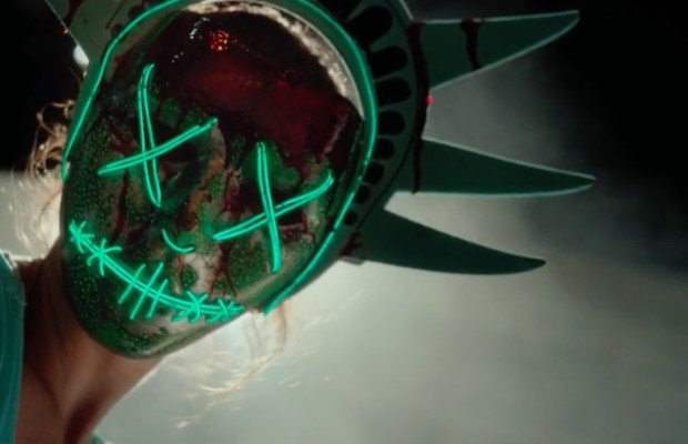 James DeMonaco Spills On The Purge 4 And Spinoff TV Series