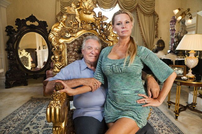 The Queen of Versailles 8 Documentaries From 2012 Worth Checking Out