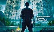 Sony Announces The Raid: Redemption For Blu-Ray In August