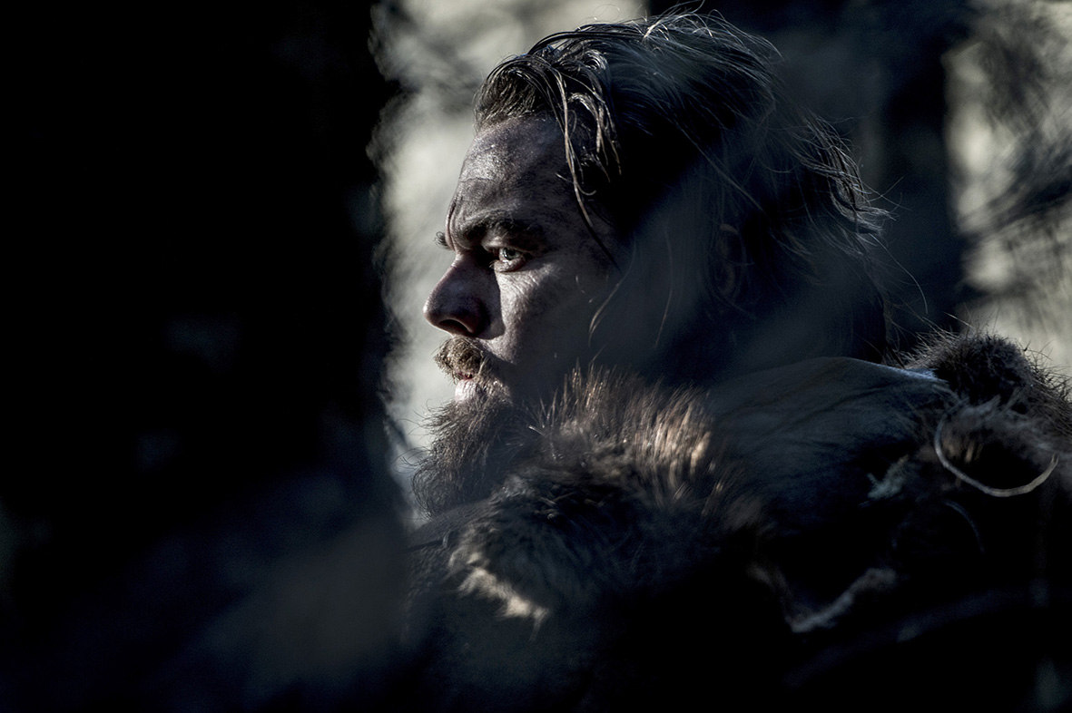 First TV Spot For The Revenant Is All About Survival, New Images Paint An Icy Thriller