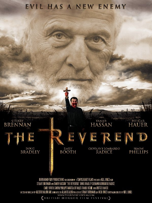 The Reverend Review