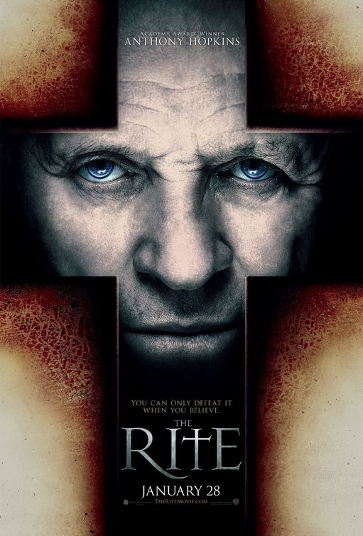 The Rite Review