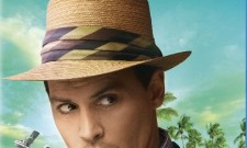 The Rum Diary Blu-Ray Review