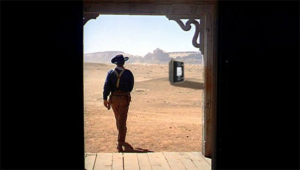 The Searchers Video Vault 10 Western Movies That Will Make You A Fan Of The Genre