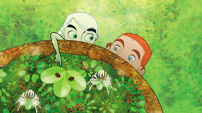 The Secret of Kells 10 Movie Recommendations For St. Patrick's Day
