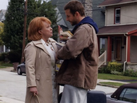 Check Out David O. Russell's Silver Linings Playbook Trailer