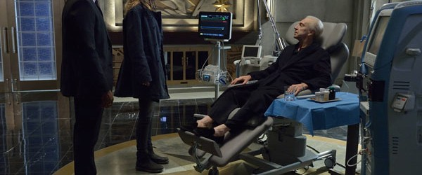 "The Strain Review: ""Loved Ones"" (Season 1, Episode 10)"