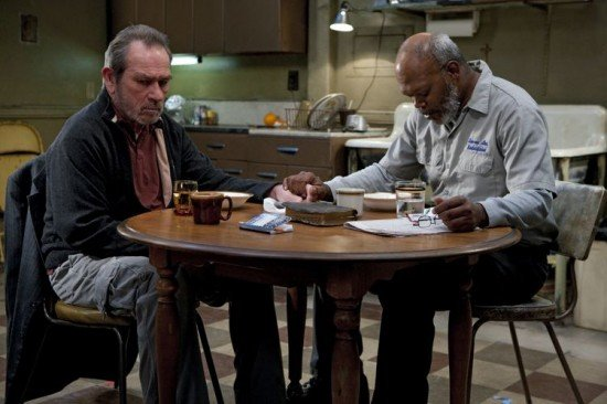 The Sunset Limited Blu-Ray Review