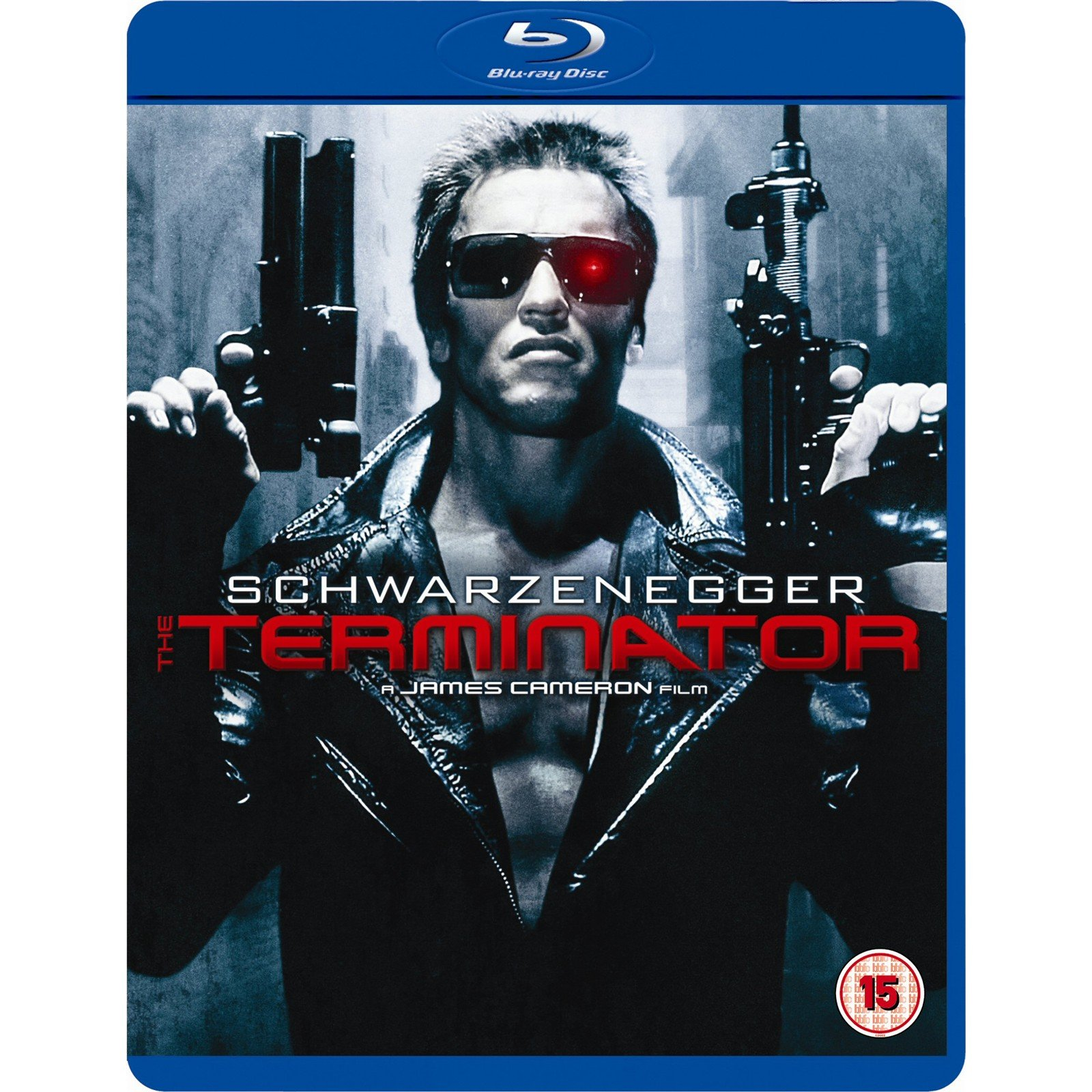 The Terminator (Remastered Edition) Blu-Ray Review