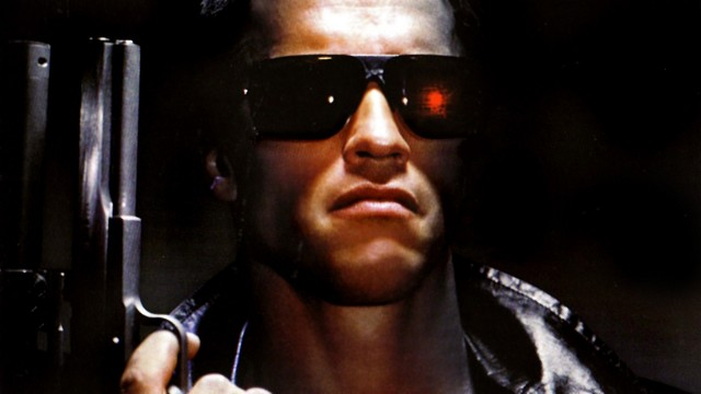 Alan Taylor To Direct The Terminator