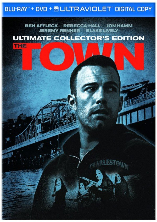 The Town (Ultimate Collector's Edition) Blu-Ray Review